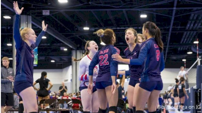 2021 Mizuno Big South National Qualifier Preview