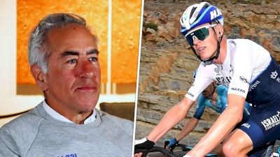 The Unimaginable Chris Froome/Israel Deal