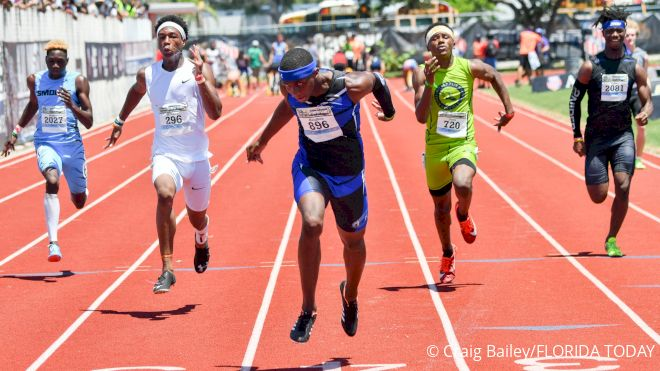 AAU Track and Field Renews Agreement with FloSports