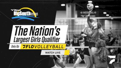 Get Ready For 2021 Mizuno Big South National Qualifier