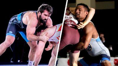 Gabe Dean vs Mark Hall Tech Breakdown Before Last Chance