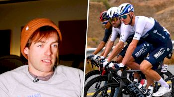 Dowsett: Israel Is Adapting Fast With Froome/Woods