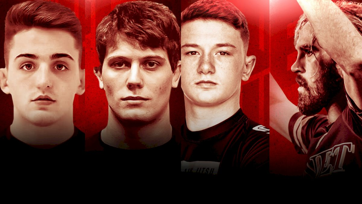Meet The Talented Young Athletes Fighting On The FREE WNO Undercard