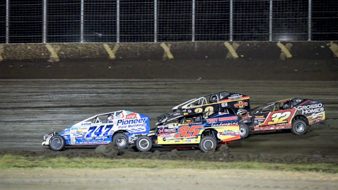 Event Preview: Kingdom of Speed Weekend at Bridgeport Motorsports Park