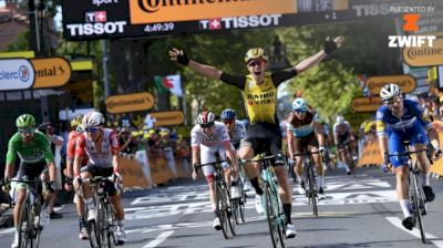 Bilbao To Host 2023 Tour de France 'Grand Depart'