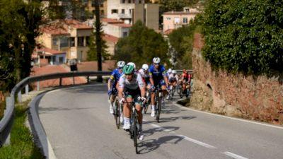 Watch In Canada: Volta a Catalunya Stage 5
