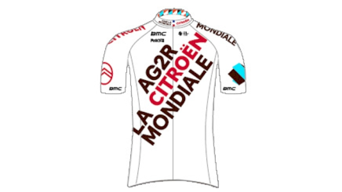 picture of AG2R Citroën