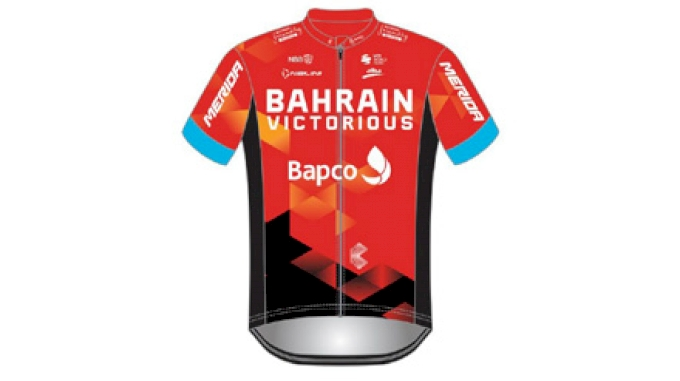 picture of Bahrain - Victorious