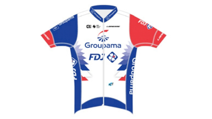picture of Groupama - FDJ