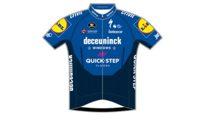 Deceuninck-Quick Step
