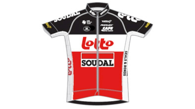 picture of Lotto Soudal