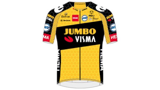 picture of Team Jumbo-Visma