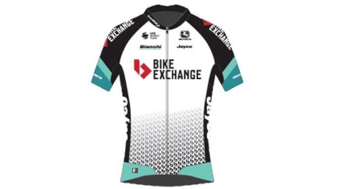 picture of Team BikeExchange