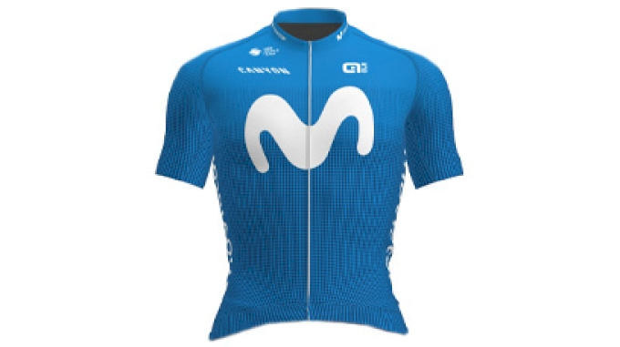 picture of Movistar Team