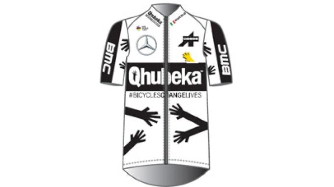 picture of Team Qhubeka Assos
