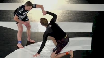 Ned Johnson vs Cole Abate WNO: Gordon vs Vagner