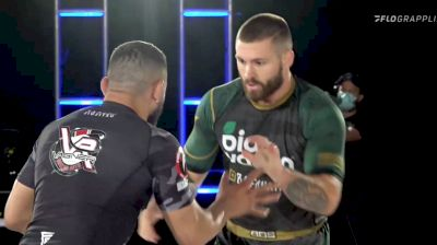 Gordon Ryan vs Vagner Rocha WNO: Gordon vs Vagner