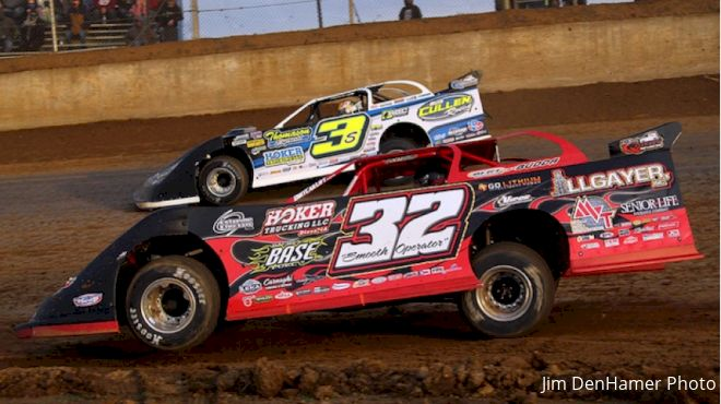 Midweek Series Offers More Options For Racers