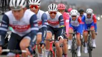 Mads Pedersen Paris-Roubaix
