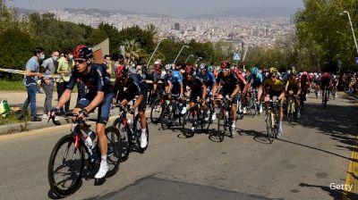 Watch In Canada: 2021 Volta Ciclista a Catalunya Stage 7