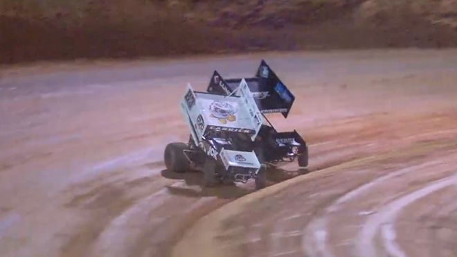 How to Watch: 2021 Sprint Car Challenge Tour at Silver Dollar Speedway