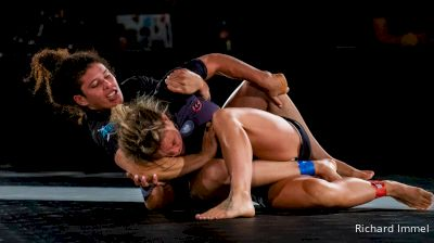 Is Rafaela Guedes A Lock Bet vs Erin Harpe? | WNO Podcast Clip