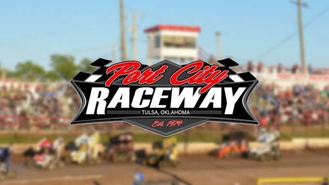 picture of 2021 NOW 600 Oil Capital Clash at Port City Raceway