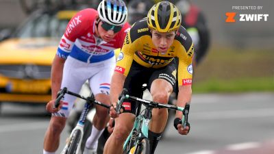 Tour of Flanders: Why The King Of The Classics Is Decided On A Flat, Straight And Smooth Road