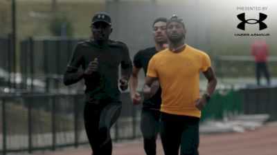 All-Access: Under Armour District Track Club
