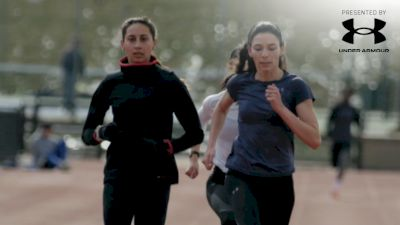 All-Access: Under Armour District Track Club (Teaser)