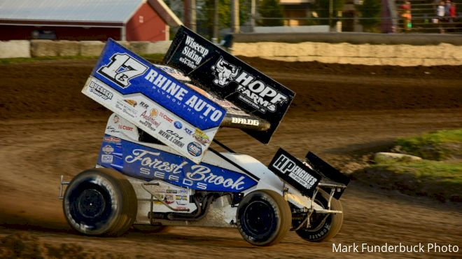 How to Watch: 2021 All Star Circuit of Champions at Wilmot Raceway