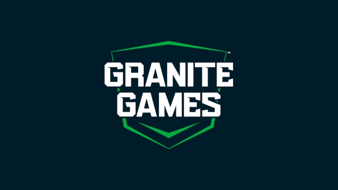 picture of 2021 Granite Games