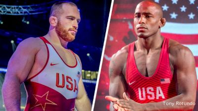 5 Titles, 9 Medals On The Line In Cox vs Snyder