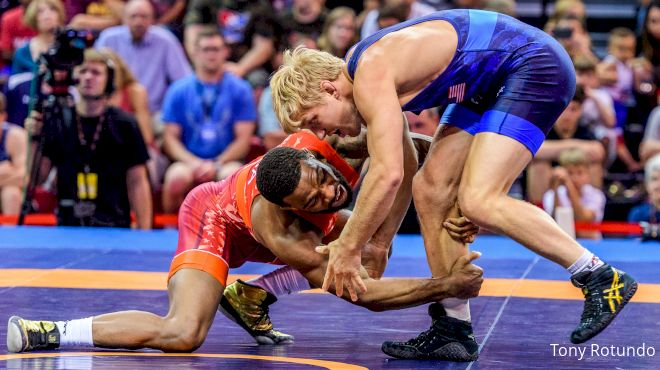 Men's Freestyle Olympic Trials Mega Preview