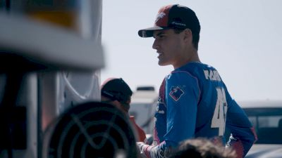 All-Access: Kicker AMA AX | Cullin Park (Episode 3)
