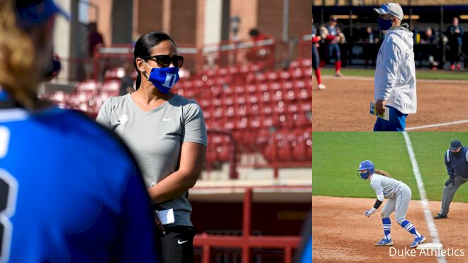 How Duke Softball Built A Powerhouse In Less Than Four Seasons