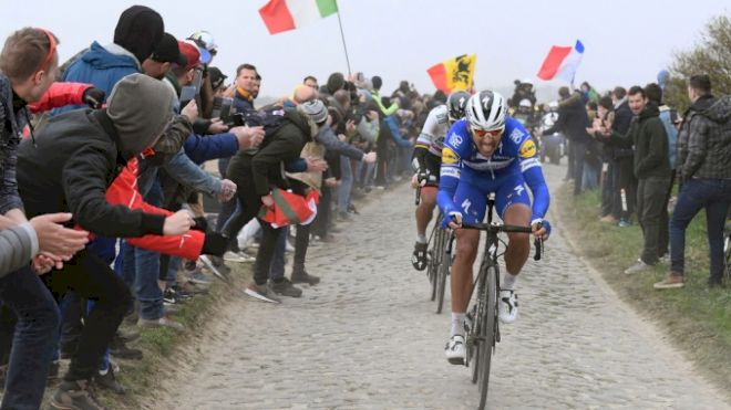 2022 Paris-Roubaix Moves To A Week Later