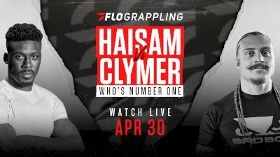 Haisam Rida vs Sloan Clymer Is Like A Tekken Matchup | WNO Podcast Clip