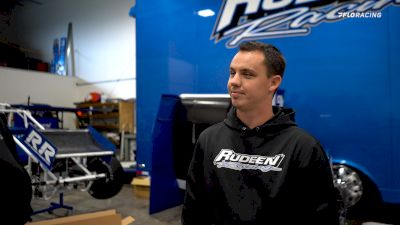 Catching Up With Cory Eliason Ahead Of FloRacing All Star Opener