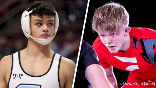 Complete 2021 Pittsburgh Wrestling Classic Preview
