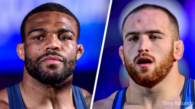 2021 USA Wrestling Olympic Team Trials Watch Party