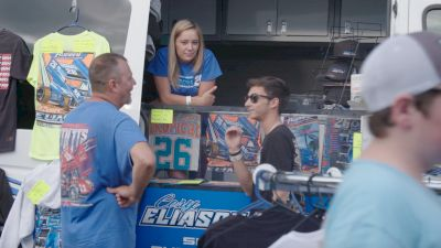 Beyond The Track: The Backbone Of Cory Eliason's Brand, Salene Shaffer
