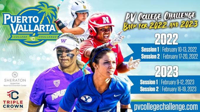 picture of 2022 Puerto Vallarta College Challenge
