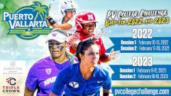 2022 Puerto Vallarta College Challenge