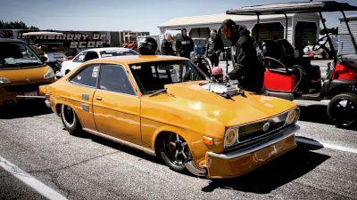 """Car Tour: McCain Racing's """"Bowser"""" At Sweet 16"""