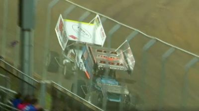 Feature Replay   410 Sprints at Port Royal Speedway
