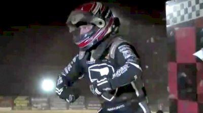 Recap | USAC Sprints at Lawrenceburg Speedway
