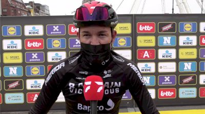 Heinrich Haussler: One Of His Last Classics Campaign At 2021 Tour Of Flanders