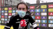 Alberto Bettiol: Recalling His Victory At The Tour Of Flanders