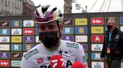 Peter Sagan: Always A Favorite At Tour Of Flanders